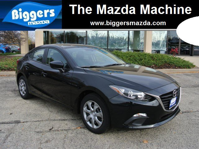 118 new cars suvs in stock schaumburg biggers mazda. Black Bedroom Furniture Sets. Home Design Ideas
